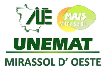 UNEMAT MIRASSOL D' OESTE